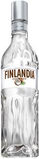 Finlandia Vodka Coconut 750ml
